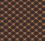 Riley Blake Designs - Halloween - RB-C7076-ORANGE