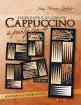 Judy Niemeyer-Cappuccino Tablerunner & Placemats