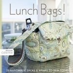 StashBooks-Lunch Bags