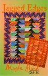 Maple Island Quilts-Jagged Edges