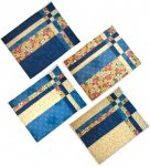 Something Sew Fine Designs-TakeFour Placemat Set