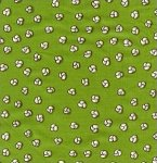 Terrie Mangat-The Bee's Knees-TM22-Knot Dot-Green