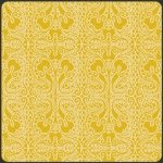 Art Gallery Fabrics-Lace Elements-AGQ-LAE-1300-GOLD