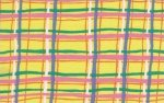 Brandon Mably-Plaid-BM-26-YELLOW