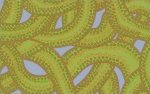 Brandon Mably-Rope-BM-28-GREEN