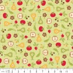 Riley Blake Designs Farm Fresh RB-C9002-GREEN