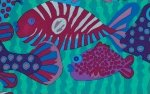 Brandon Mably-Gone Fishing-Green