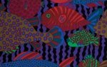 Brandon Mably-Gone Fishing-Purple