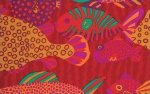 Brandon Mably-Gone Fishing-Red