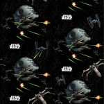 Camelot Cotton-Star Wars-Eugene Textiles