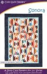 Sonora by Cozy Quilt Designs *special price discontinuing*