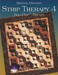 Strip Therapy 4 Bali Pop Frenzy by Brenda Henning*out of print when these are gone/no more available*