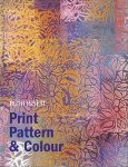 Print, Pattern & Colour by Ruth Issett