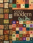 Cozy Modern Quilts by Kim Schaffer