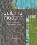 Quilting Modern  by Jacquie Gering & Katie Pedersen