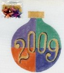 2009 Ornament