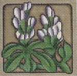 Lupine coaster