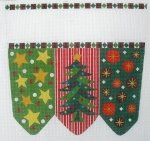Christmas Stocking Cuff