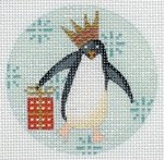 Penguine Christmas