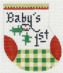 Baby - Wee Stocking