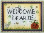 Welcome Dearie