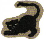 ASITH9 Black Cat