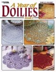 A Year of Doilies