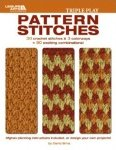 Triple Play Pattern Stitches