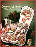 Christmas Surprise Stocking