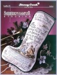 Shepherd's Sampler Stocking
