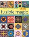 Fusible Magic by Nancy Johnson-srebro