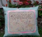 Imagine Pillow