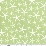 Green Sea Star 5154-Green