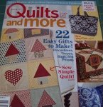 Quilts & More Winter'11
