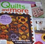 Quilts & More Fall'11
