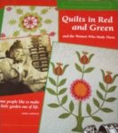 Quilts in Red & Green
