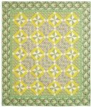 Lemon & Lime Quilt Kit