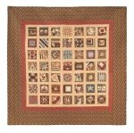 Civil War Anniversary Quilts monthly program