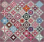 Sykes Family Album pattern