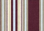 Wine hammock stripe