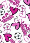 I Love Soccer
