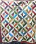 Pick Up Sticks Quilt Book