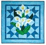 Calla Lilly - Katie Lane Quilts