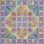 Legacy Quilts by Ricky Tims - Reverie Rhapsody album