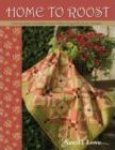 Home to Roost Quilt Pattern Book