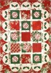Holly Hill Table Runner
