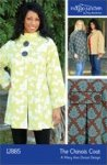 The Chinois Coat by Indygo Junction-# IJ885, #729266438852