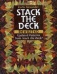Stack The Deck Revisited by Karla Alexander for That Patchwork Place