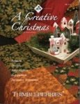 A Creative Christmas Book for Thimbleberries by Lynette Jensen - BK405