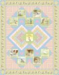 Jemima Puddleduck Kit 63x80 for Quilting Treasures - K10580